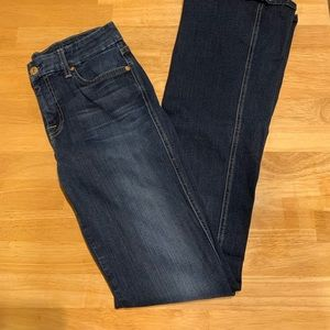 7FAM 7 For All Mankind Bling A Pocket Size 29